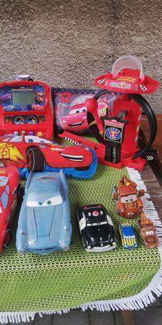 Cars autka i inne