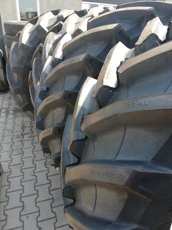 520/85r38 20,8r38 Trelleborg TM600 opona rolnicza nowa