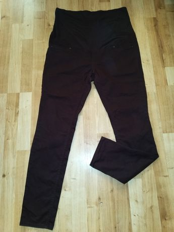 Spodnie ciążowe rozmiar XL