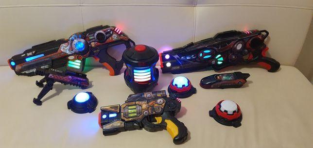 Wow Wee Light Strike Автоматы