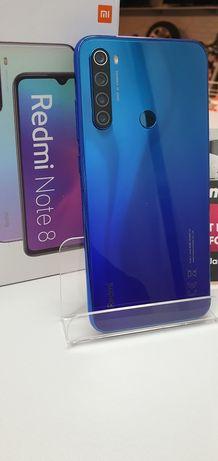 Redmi Note 8 Neptun Blue