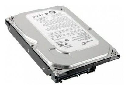 Жесткий диск Seagate 500 Gb(новый)