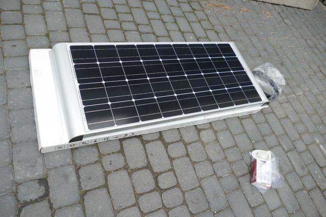 Solar Panel solarny do kampera 100w