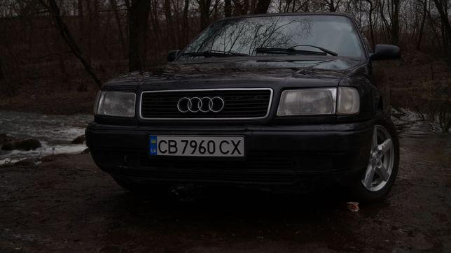 Audi 100 c4 Ауди