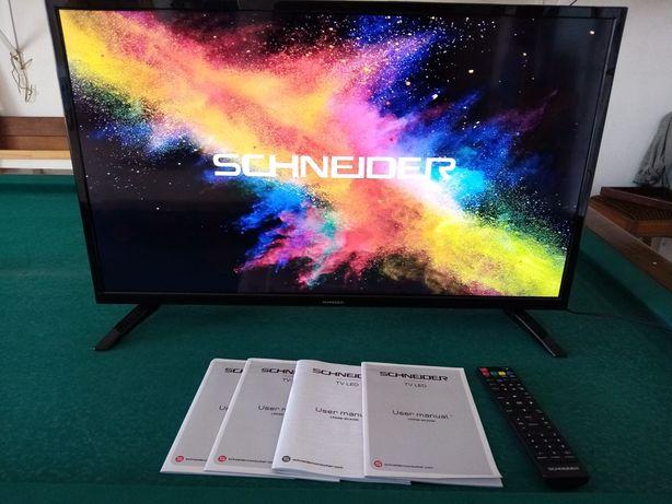 Nova tv led 32Pul Schneider