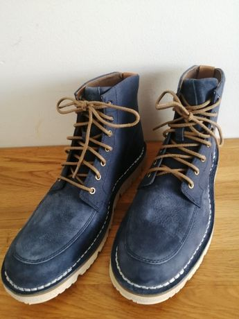 Buty Timberland A1GIE Westmore LF Blue 44