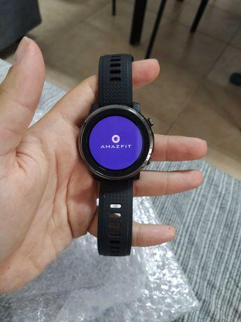 Xiaomi Amazfit stratos 3 Smartwatch