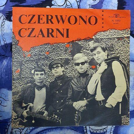 """Czerwono-Czarni """"Czerwono-Czarni"""" 1967"""