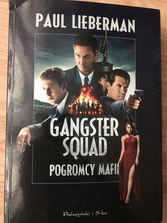 Gangster squad pogromcy mafii
