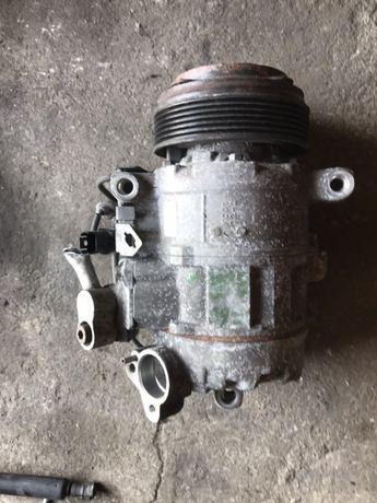 Kompresor klimatyzacji bmw e60 e90 e65