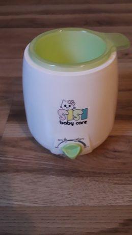 Elektryczny podgrzewacz do butelek dla niemowląt Sisi