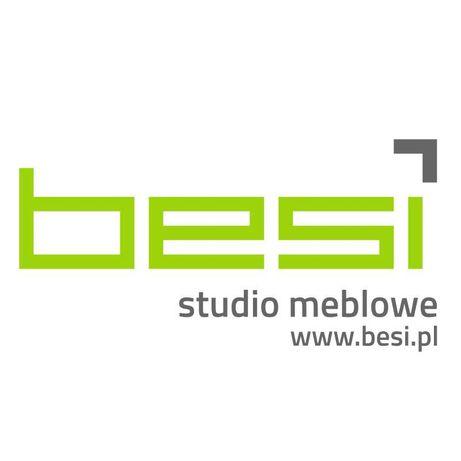 Studio meblowe BESI - meble na wymiar, kuchnie, garderoby, łazienki