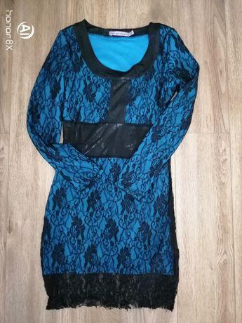 Новое праздничное платье, размер 44