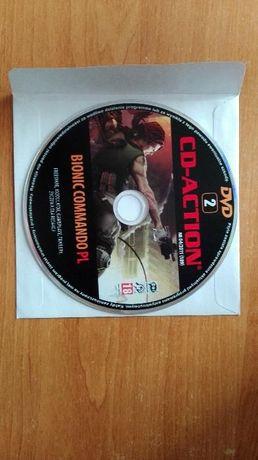 Bionic Commando, Darksiders, Dark Sector