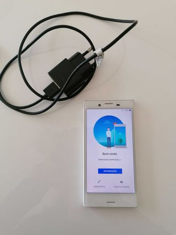 Sony Xperia telemóvel