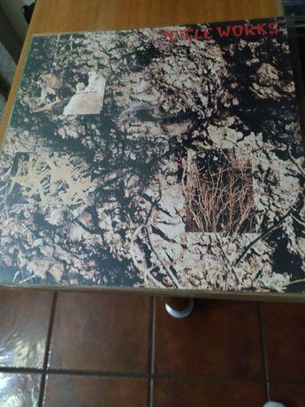 LP álbum dos icicle works.