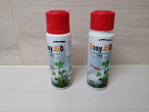 Preparat do krewetkarium Easy bio