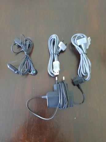 Аксессуары для телефона Sony Ericsson