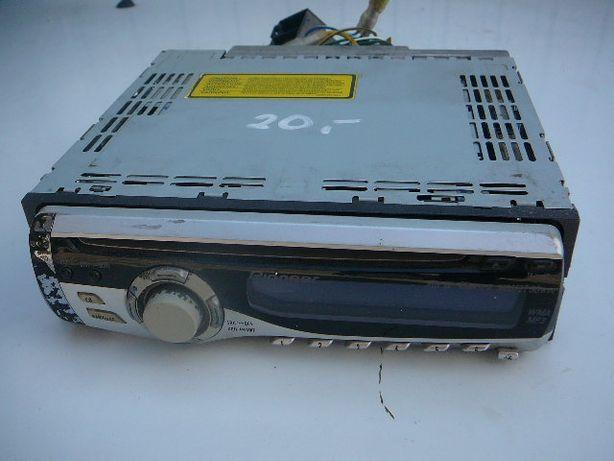 Radio CD Pioneer DEH-P40MP