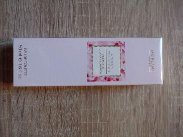 Woda toaletowa Women's Collection Delicate Cherry Blossom  Oriflame