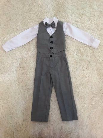 Нарядный костюм для мальчика на 1 годик