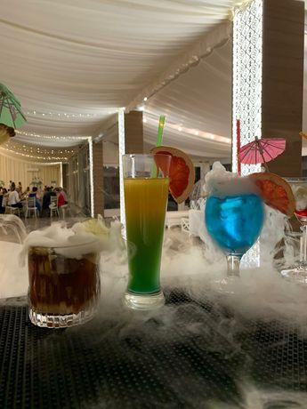 Barman / Drink bar / Usługi barmańskie / Bar mobilny