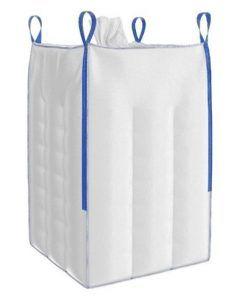 Nowy Big Bag 95/111/160 cm stabilizacja kształtu / wytrzymały materiał