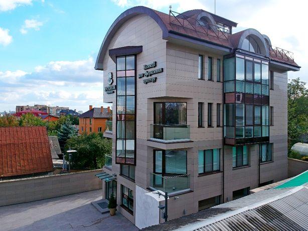 Продажа ОСЗ 726м2 фасад Краснозвездный проспект с ремонтом