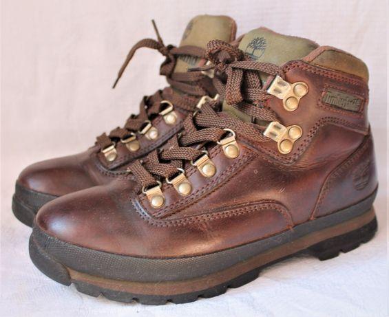 ОРИГИНАЛ - зимние ботинки Timberland