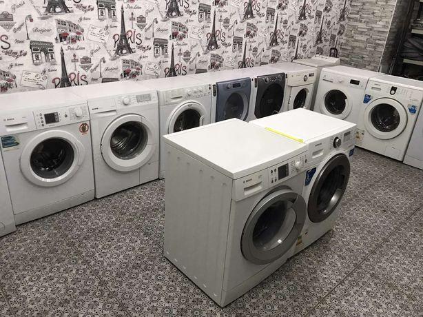 Продажа стиральных машин бу. Lg, Samsung, Ariston, Bosch, Siemens