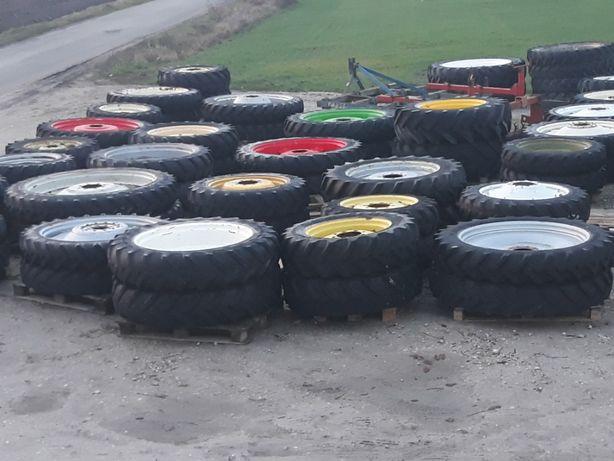 Koła wąskie do Same, Fiat, Tym, Kubota, Farmtrac, McCormick, Steyr, MF