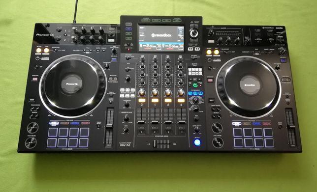 Pioneer XDJ XZ SX/RX/RX2/DDJ/1000/800/SZ/RR/NEXUS CDJ DJM Skup Zamiana