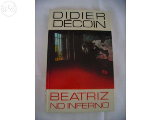 Beatriz no Inferno - Didier Décoin