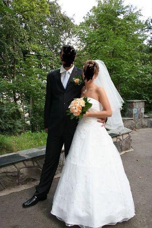 suknia ślubna za grosze