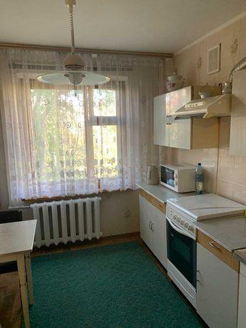 Сдам 1 комнатную квартиру на 17 ЖМР