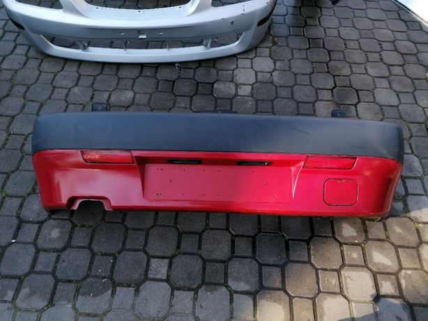 Zderzak tył tylny Alfa Romeo 145 kompletny