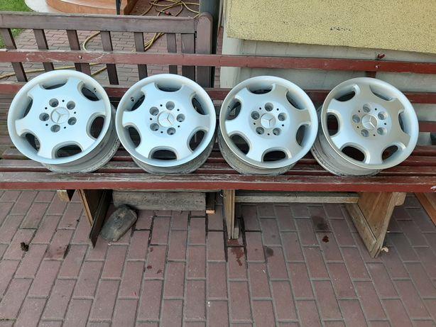 Felgi Mercedes 5x112x15''