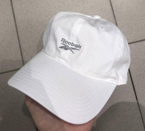 Кепка Reebok classic white