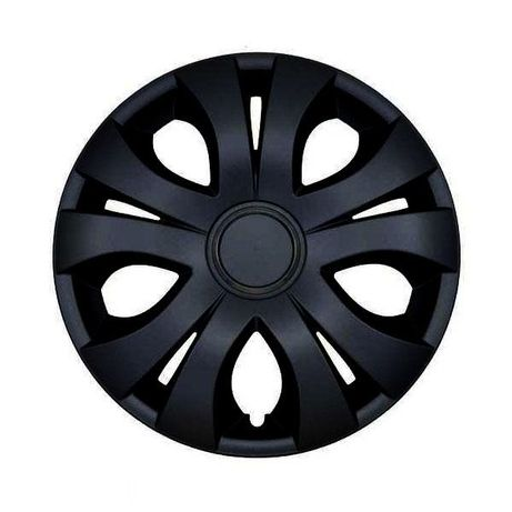Ковпаки автомобільні JESTIC R 13 TOP BLACK Польща Р13 Покришки Колпаки