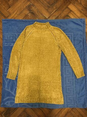 Продам платье- свитер