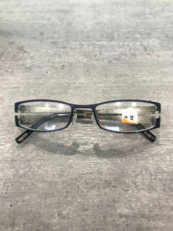 Okulary Oprawki korekcyjne DaVidoff Titanium 95059