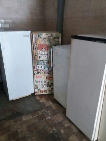 Холодильник БУ з доставкою (Bushka.Store) для студентов,дачи,строителе