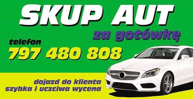 Skup aut za gotowke Zgorzelec Boleslawiec