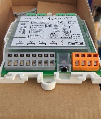Moduł Siemens FDCI022