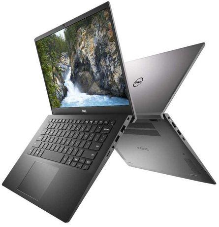 Ноутбук Dell Vostro 5401/i5-1035G1/8GB/256GB SSD/Ubuntu/War 3Yrs CIS