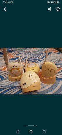 Vendo estes walkie-talkies para crianças
