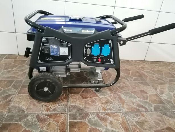 Gerador nutool NG3300