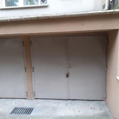 Garaż do wynajecia