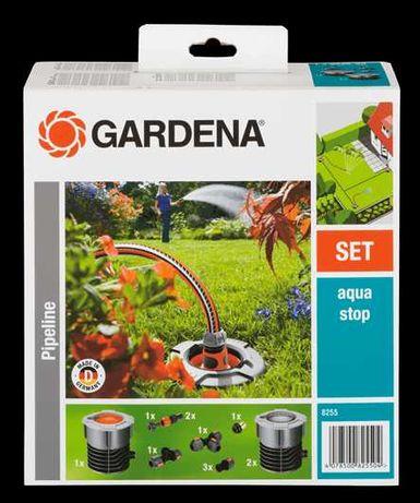 Zestaw Gardena 8255-20 Pipeline