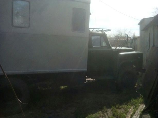 Продам ГАЗ 5201 или обмен на легковой автомобиль